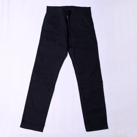 BABY ROCK BABY ROCK CHINO BLACK