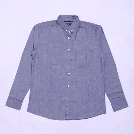 BABY ROCK LONG SHIRT GREY B
