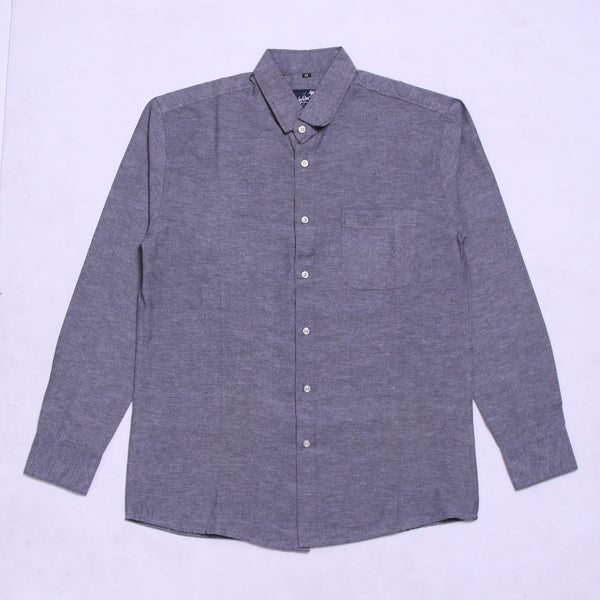 BABY ROCK LONG SHIRT GREY BR