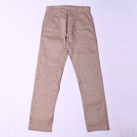 CELANA CHINO BABY ROCK BABY ROCK LIGHT BROWN