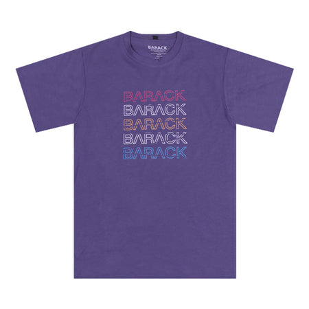Kaos BARACK Barack Full Colour Purple Default