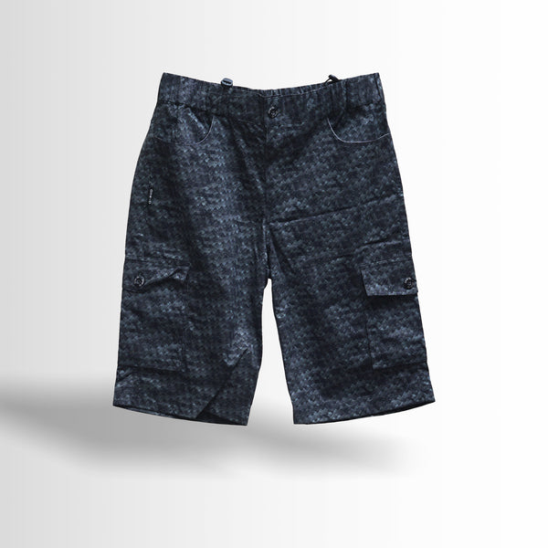 DOUBLE ONE Beta Bermuda Shorts Default