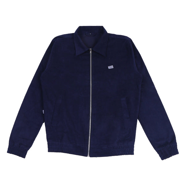 Bomber Cotton Street Cs Full Navy