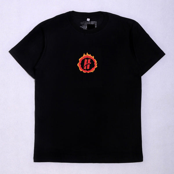 KAOS CIRCLE OF FIRE BLACK