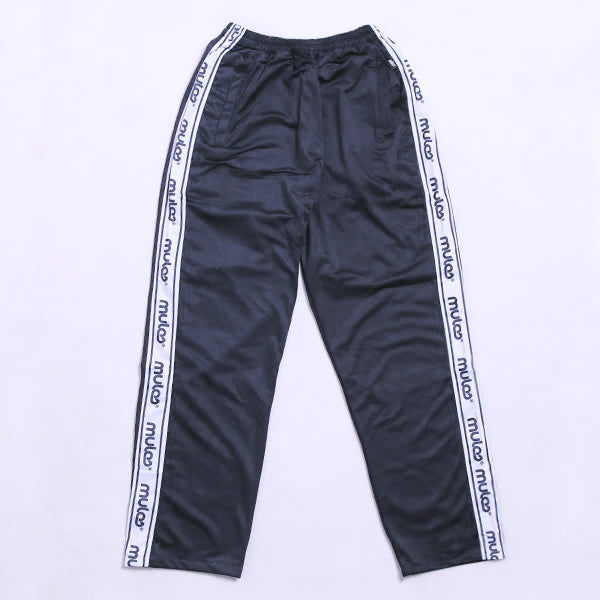 EPIMEN LOGO T.PANTS BLACK