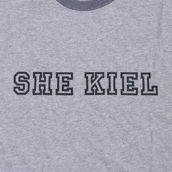 SHE KIEL Grey Shadow Font Default