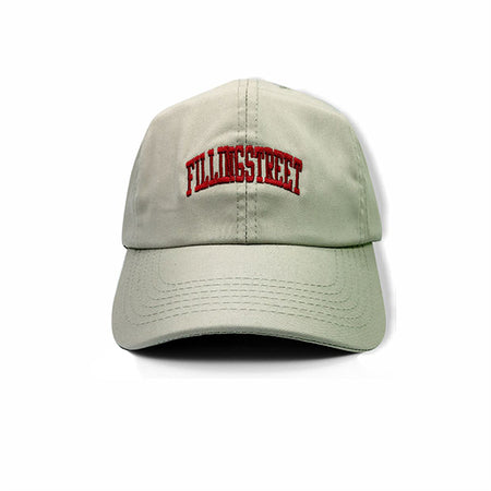 FILLINGSTREET CAP HITHAWAY CREAM