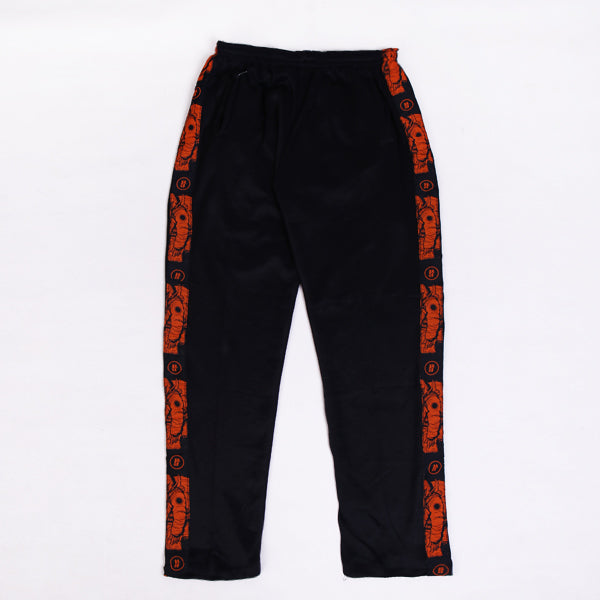 Track Pants Mules LJP Orange Hand