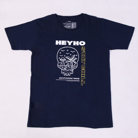 HEYHO Navy Stay Summer Default