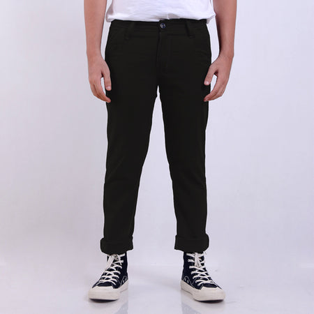 Celana Chino LC Black 01 Default