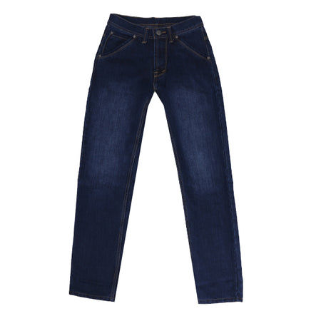 Celana Denim Ld Dark Blue Default