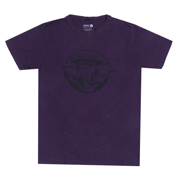 LOGIC Logic Uvo Purple Default