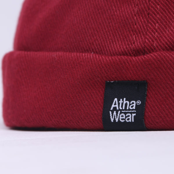 Sailor Cap ATHAWEAR Full Red