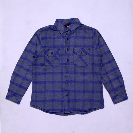 MISTY ENDING FLANNEL