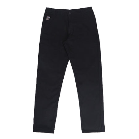 Celana Chino New Black Lc Black