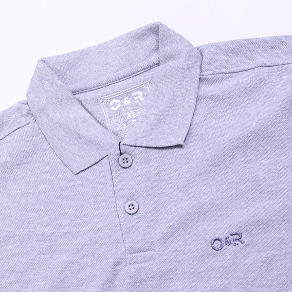 FULL MISTY POLO SHIRT