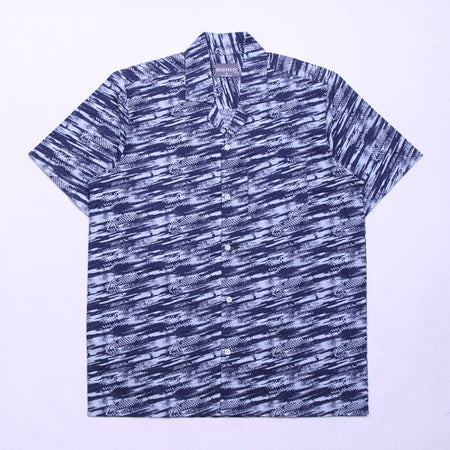 ABSTRACT PETTERN SHIRT SS