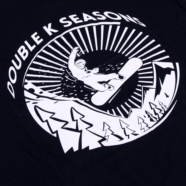 DOUBLE K Ski Season Default