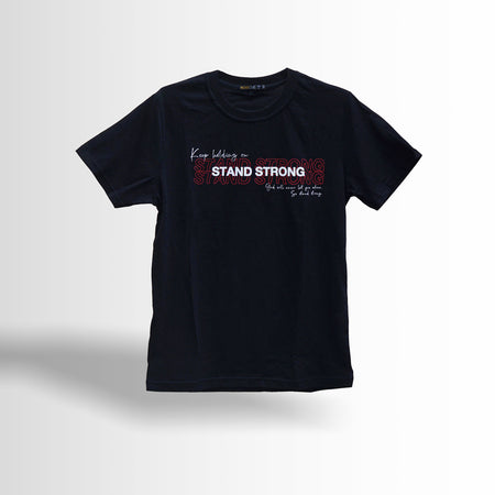 DOUBLE ONE Tshirt Stand Strong Default