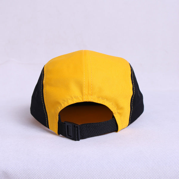 Paket 2 (6 botol ichitan + 5 panel caps) Blue Yellow