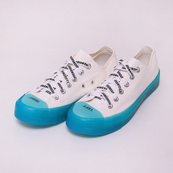 Women Sneakers Vulcanized White Tosca Default