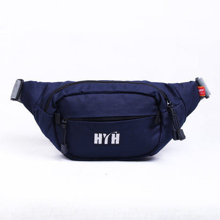 HEYHO Wbag Navy Little Logo Default