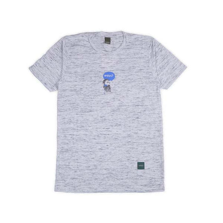W K N D WTM.0.584 T-SHIRT XBLUE