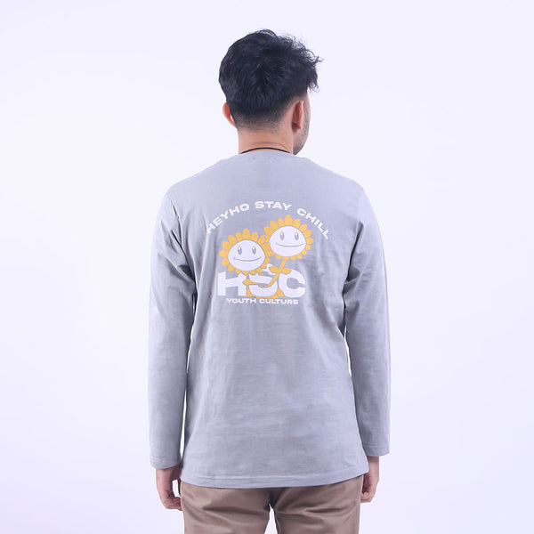 Long Sleeve Youth Culture Misty