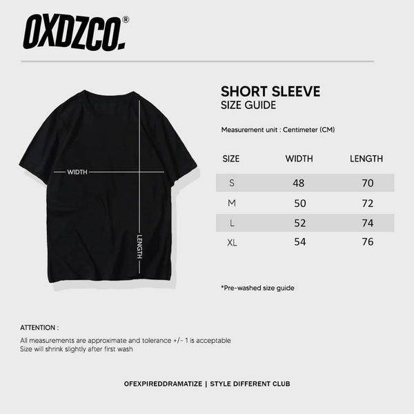 KAOS OXDZCO GRAFTY Default