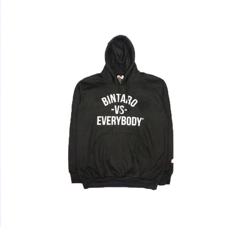HOODIE BINTARO VS EVERYBODY BLACK Default