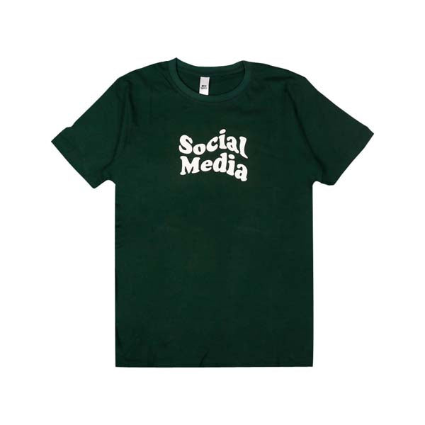 MAXI SUPPLY Tshirt Greenedia