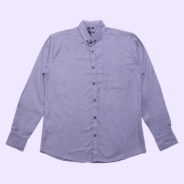 BABY ROCK LONG SHIRT GREY BBR