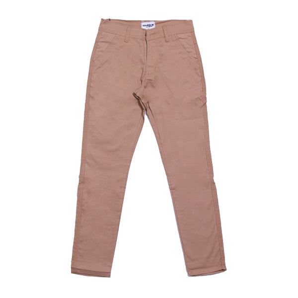 Celana Chino Double K Brown 2 Default