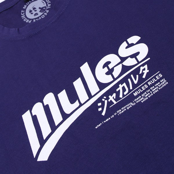 Kaos MULES Stay Humble Default