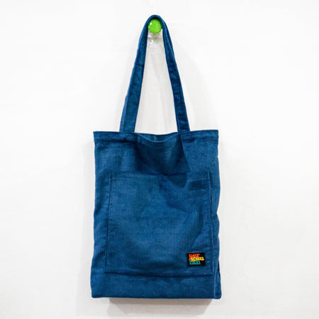 Totebag Coldo Light Blue