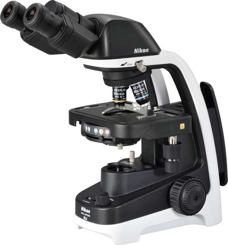 Nikon Ei Educational Microscope USA
