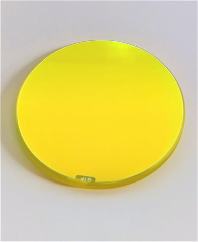 Nikon Green Filter for Microscopy