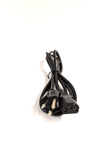 Nikon Microscope Power Cord