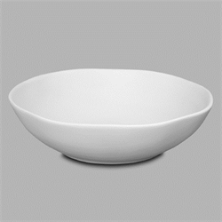 Casualware Serving Bowl