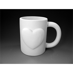 Herbie the Love Mug