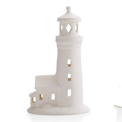 HOME DÉCOR LIGHTHOUSE LANTERN
