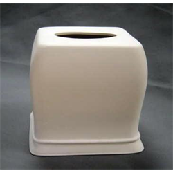DESIGNER TISSUE BOX