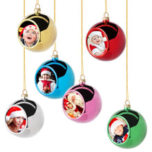 Load image into Gallery viewer, Custom Christmas Balls