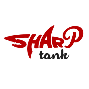 The Sharp Tank LV
