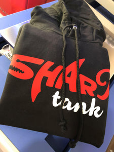 Sharptank Hoodies