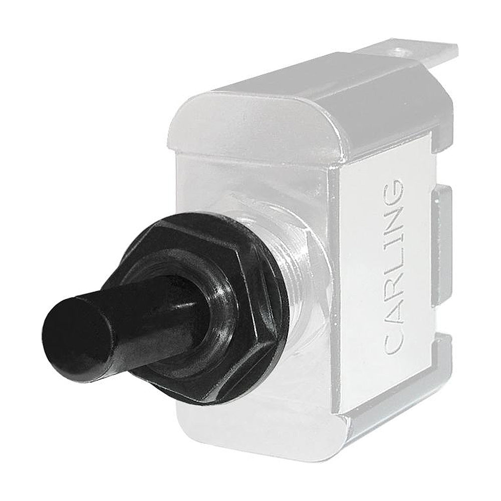 Blue Sea 4138 WeatherDeck Toggle Switch Boot - Black [4138]