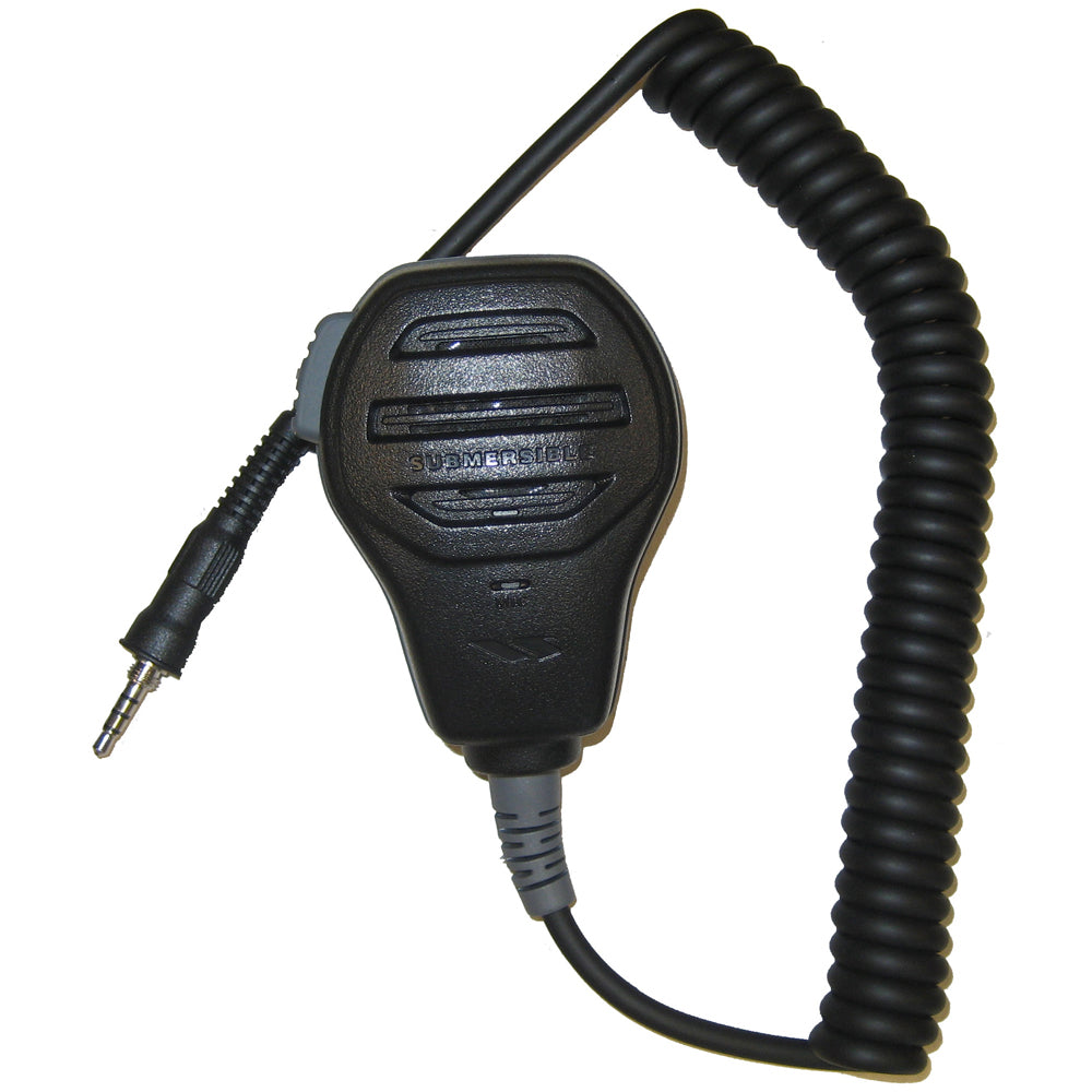 Standard Horizon Submersible Speaker Microphone [MH-73A4B]
