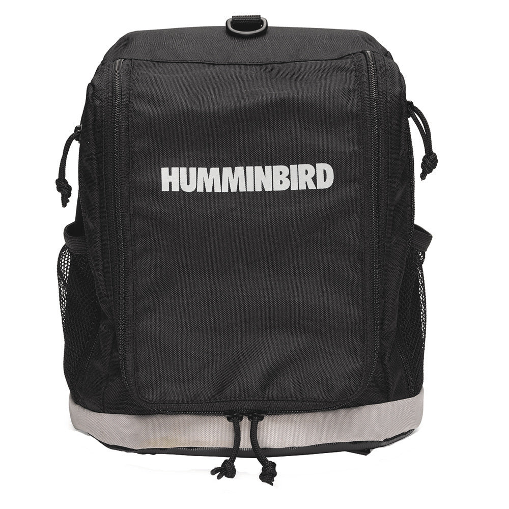 Humminbird ICE Fishing Flasher Soft Sided Carrying Case [780015-1]