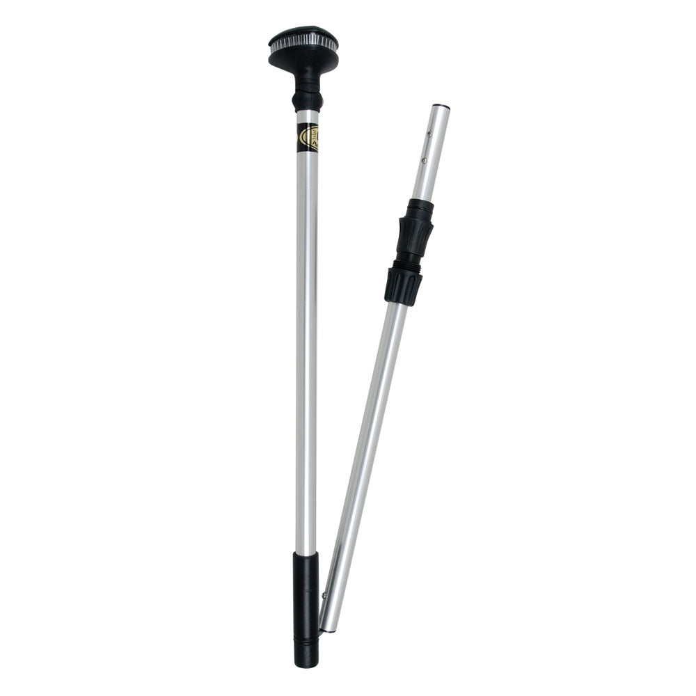"Perko Stealth Series - Universal Replacement Folding Pole Light - 60"" [1349DP8CHR]"