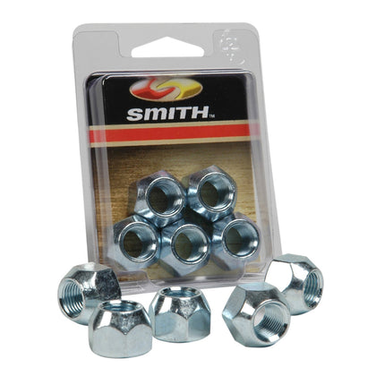 C.E. Smith Package Wheel Nuts 1/2